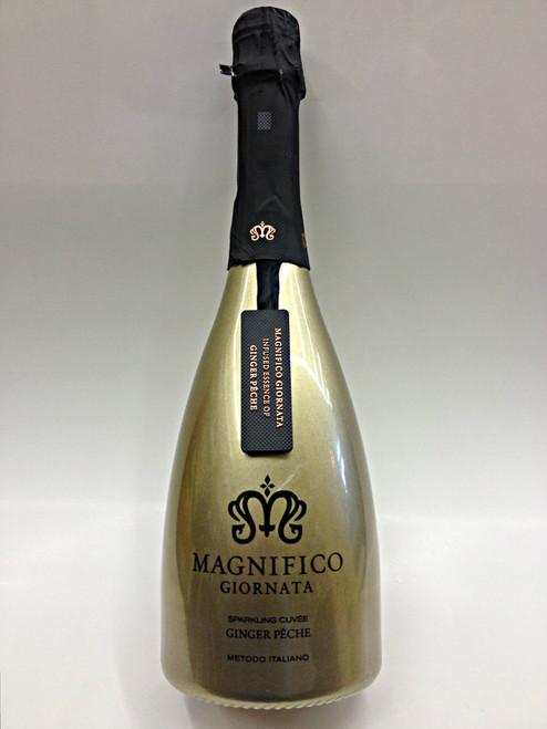 Magnifico Ginger Peche Champagne