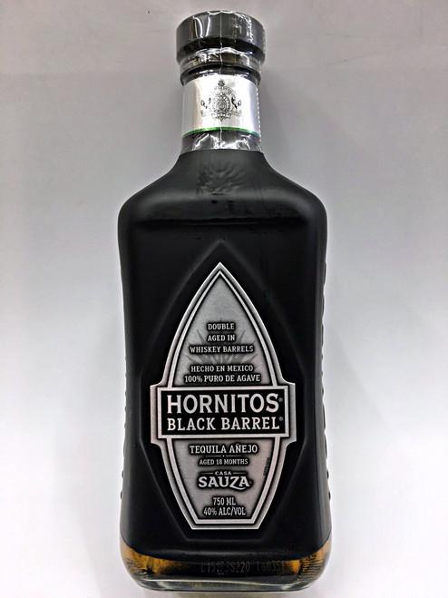 Sauza Hornitos Cristalino Anejo Tequila | Quality Liquor Store