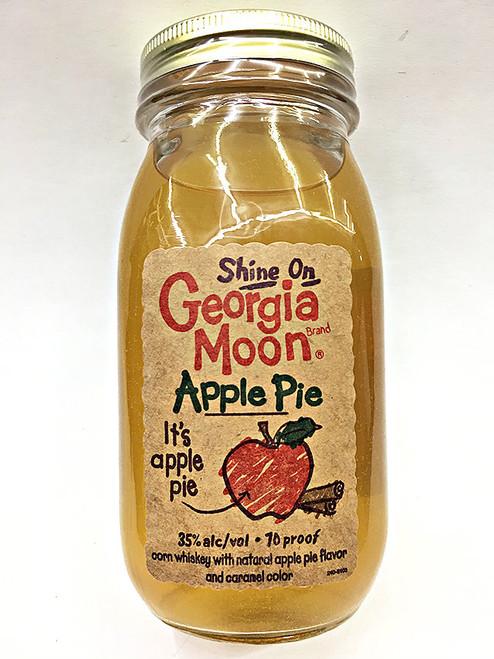 Moonshine Georgia Moon Apple Pie