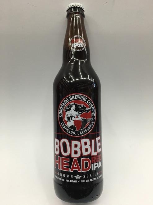 Coronado Bobble Head IPA 22oz