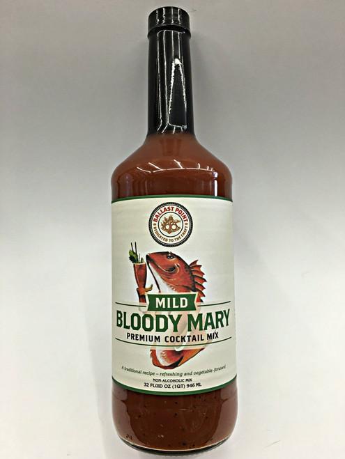 Ballast Point Mild Bloody Mary Mix