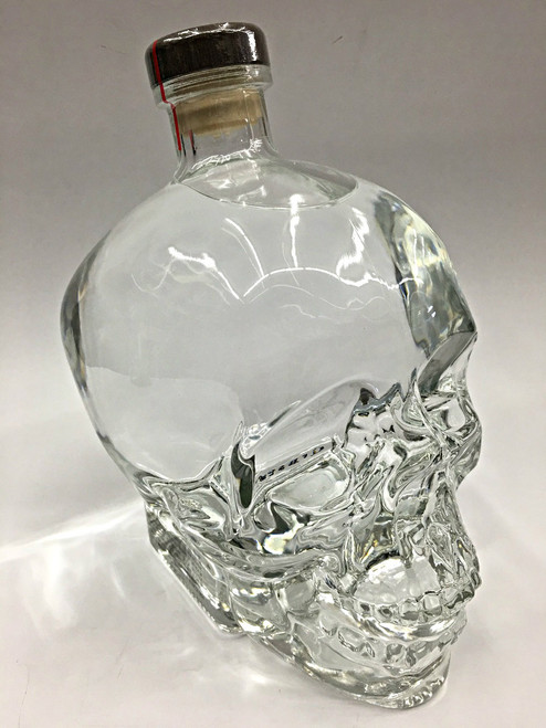 Crystal Head Ultra Premium Vodka 1.75 Liter