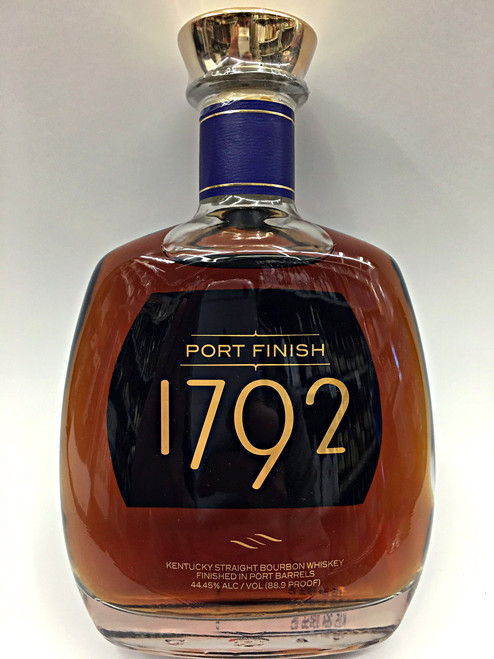 1792 Port Finish Kentucky Straight Bourbon Whiskey
