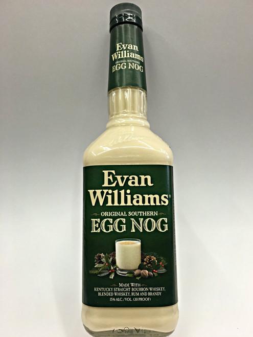 Evan Williams Original Southern Egg Nog