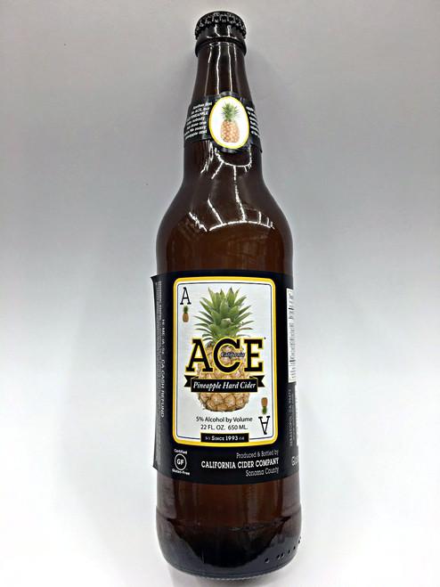 Ace Pineapple Hard Cider