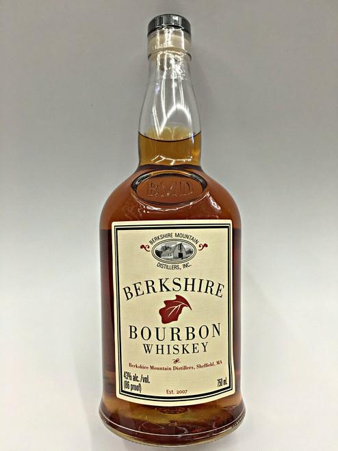 Berkshire Mountain Distillers Berkshire Bourbon