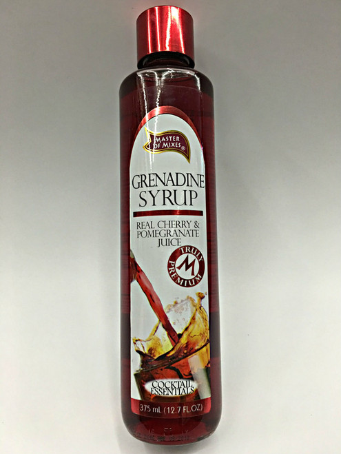 Cocktail Essentials Grenadine Syrup