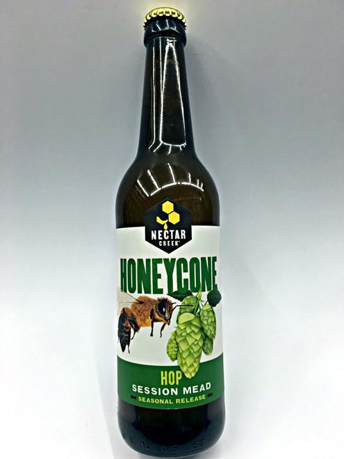 Nectar Creek Honeycone Hop Session Mead