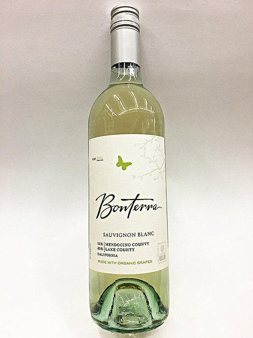 Bonterra Vineyards Sauvignon Blanc