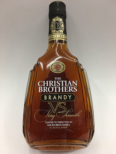 Christian Brothers Brandy VS Very Smooth