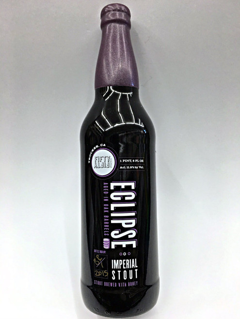 FiftyFifty Imperial Eclipse Coffee Java Stout