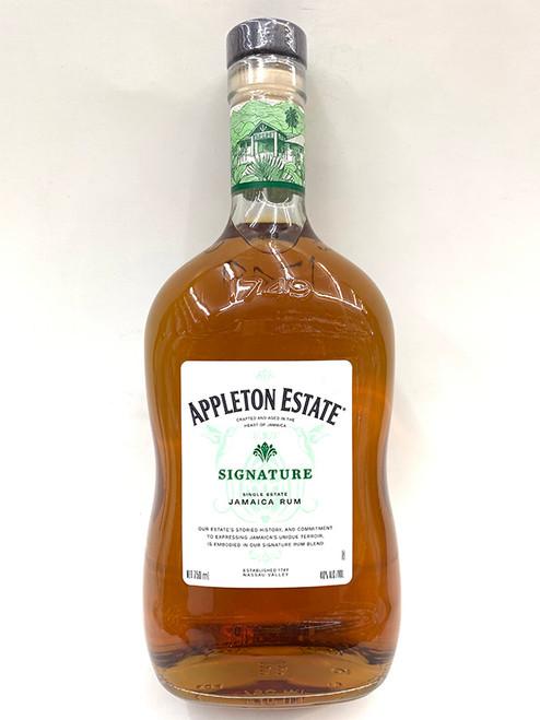 Appleton Estate Signature Blend Jamaican Rum
