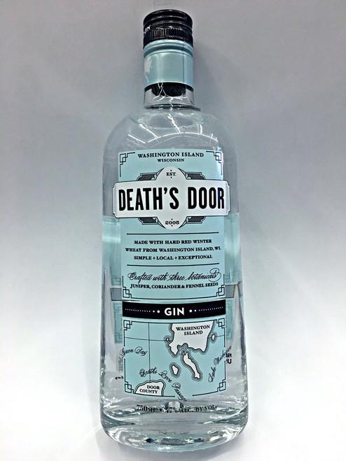Death's Door Gin
