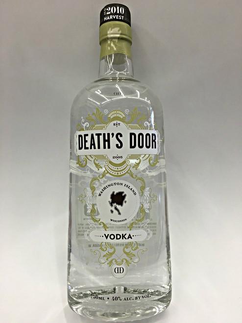 Death's Door Vodka