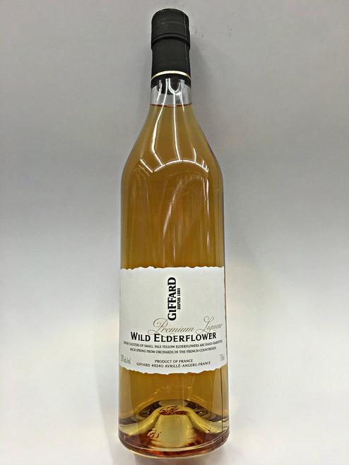 Giffard Wild Elderflower Liqueur