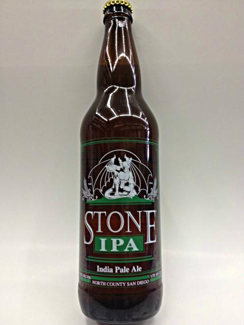 Stone IPA Ale