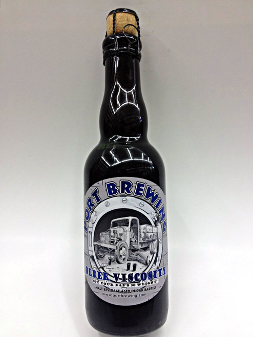 Port Brew Older Viscosity