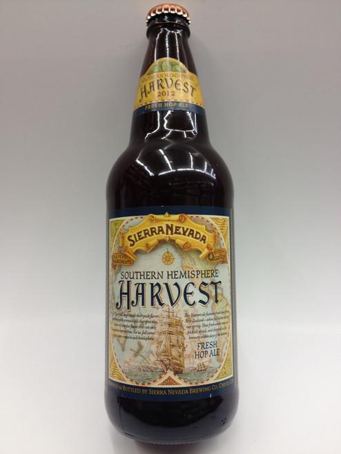 Sierra Nevada Harvest Southern