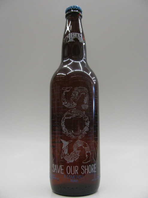 Abita SOS Save Our Shore 650ml