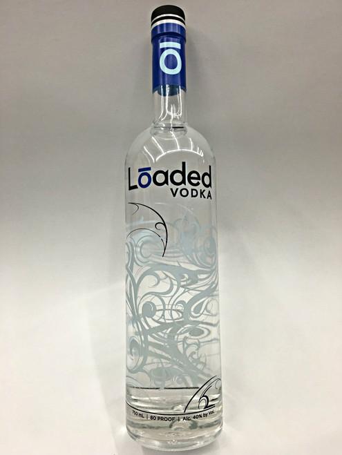 Loaded Vodka | Rob Riggle Vodka