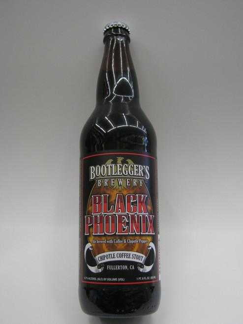 Bootlegger's Black Pheonix 22