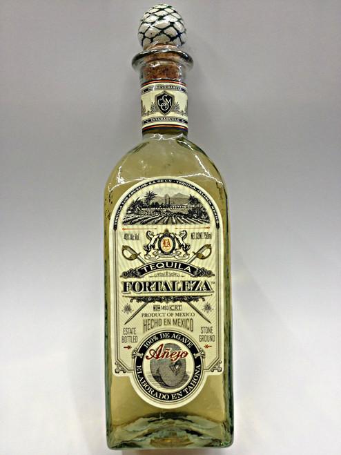 Fortaleza Ãnejo Tequila