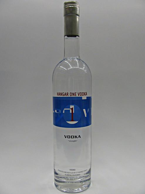 Hangar One Vodka
