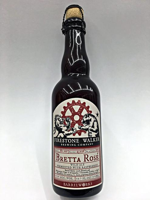 Firestone Walker Bretta Rose Wild Ale