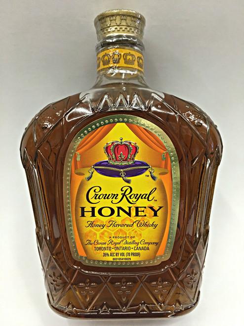 Crown Royal Honey Whisky