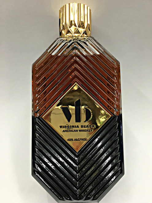 Virginia Black Decadent American Whiskey
