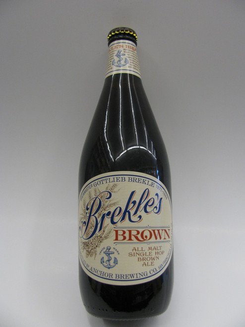 Anchor Steam Brekles 22oz_