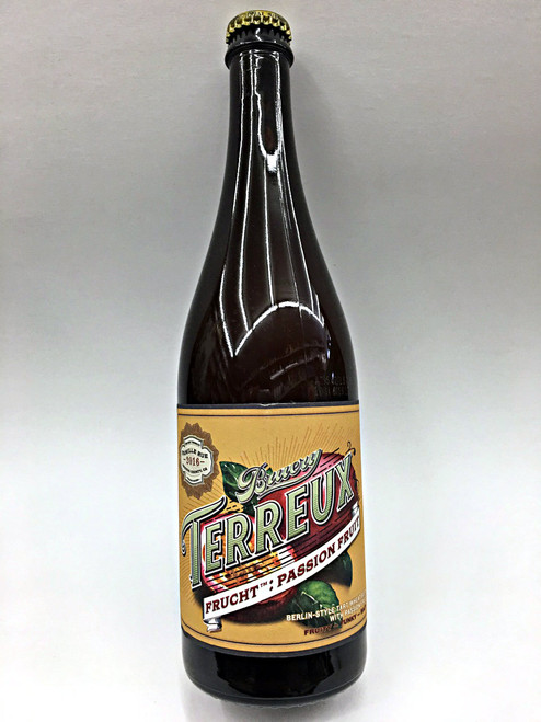The Bruery Terreux Frucht