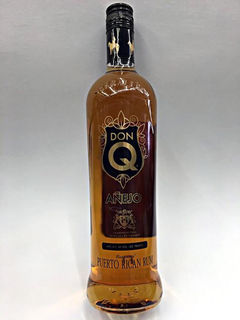 Don Q Anejo Puerto Rican Rum