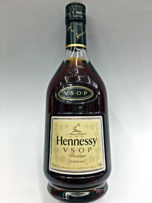 Hennessy Privilege VSOP Cognac