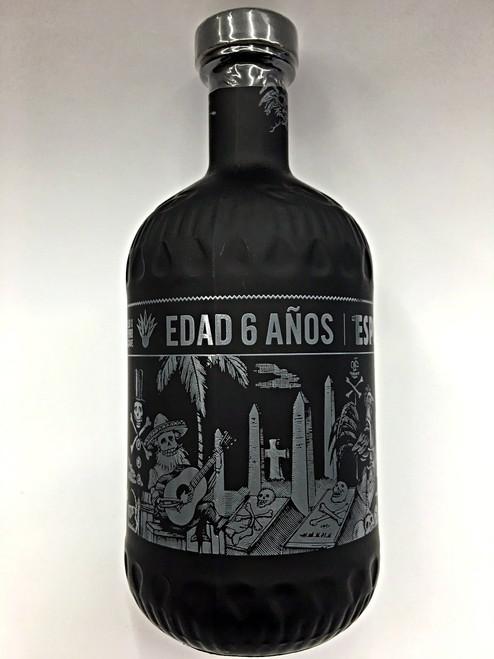 Espolón Extra Anejo Tequila Aged American White Oak Barrels