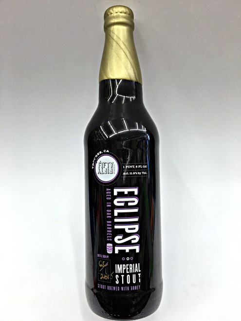 FiftyFifty Imperial Stout Grand Cru