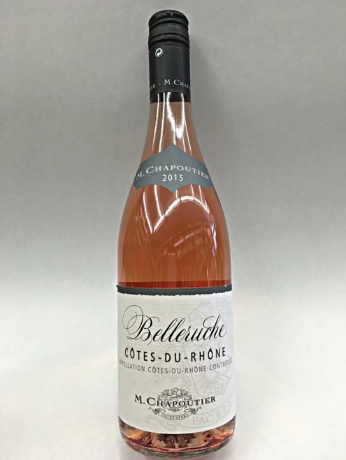 Chapoutier Belleruche Côtes-du-Rhône Rosé
