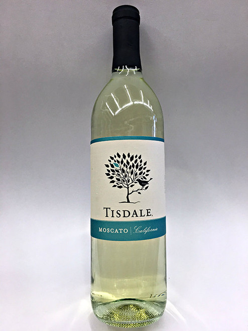 Tisdale Moscato