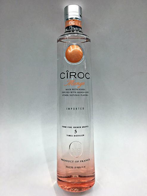 Ciroc Mango Vodka 375ml