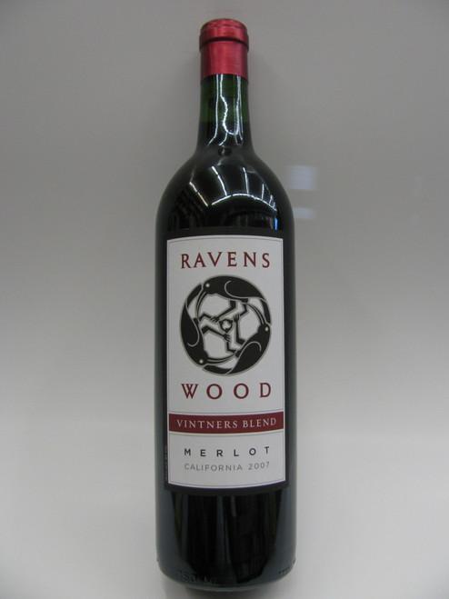 Ravenswood Merlot 750ml