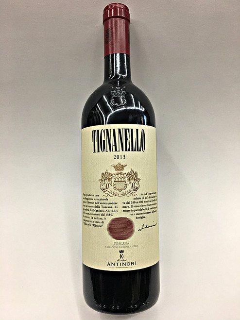 Antinori Tignanello Red