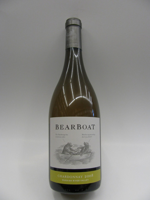 BearBoat RR Chard 750ml
