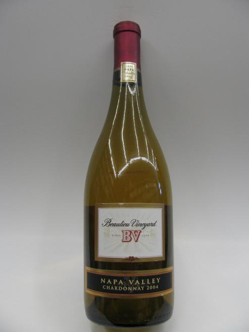 BV Napa Chardonnay 750ml