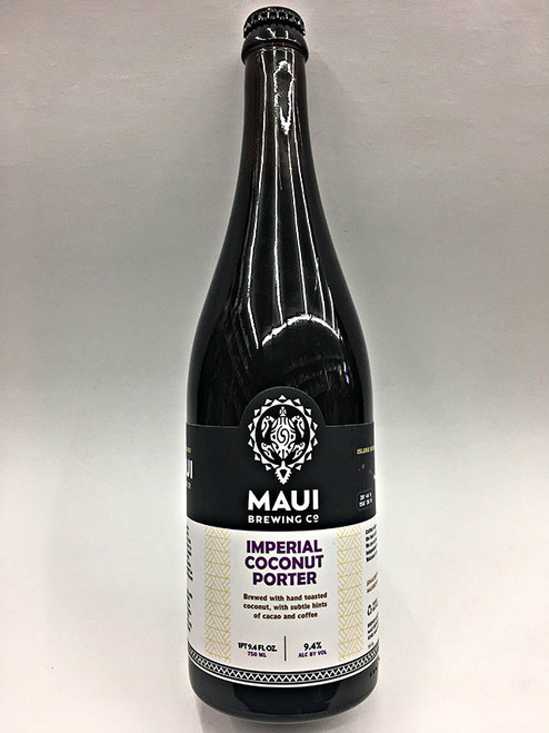 Maui Brewing Imperial Coconut Porter