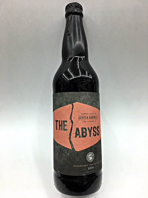 Deschutes The Abyss Scotch Barrel-Aged Imperial Stout
