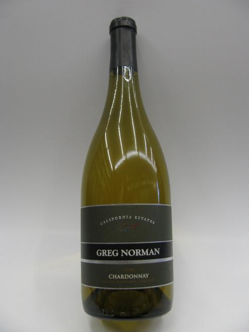 Greg Norman Chardonnay 750ml