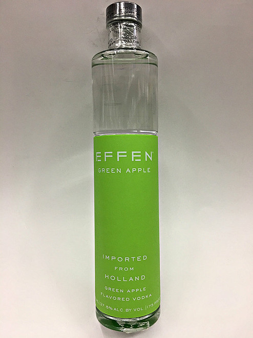 Effen Green Apple Vodka