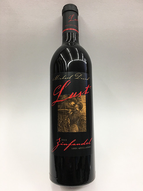 Michael David Lust Zinfandel