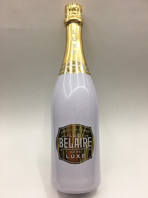 Luc Belaire Rare Luxe Brut Sparkling Champagne