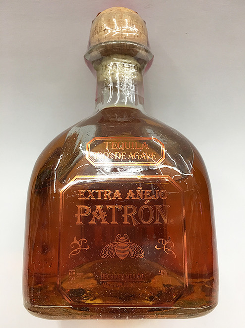 Patron Extra Anejo Aged Tequila